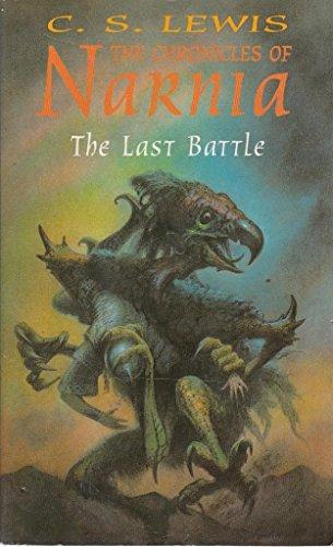 9780007754984: The Last Battle