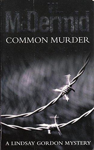 9780007755073: Common Murder
