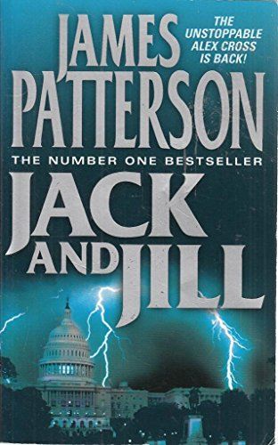 9780007755097: JACK AND JILL.