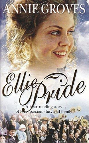 9780007755141: Ellie Pride
