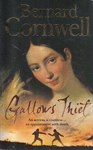 9780007755172: Gallows Thief PB Warehouse Spe