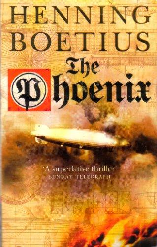 9780007755219: The Phoenix