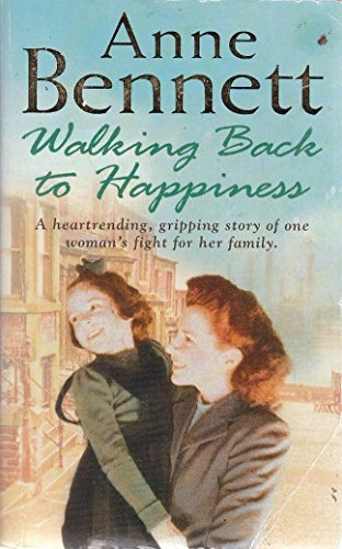 9780007755226: Walking Back to Happiness PB W