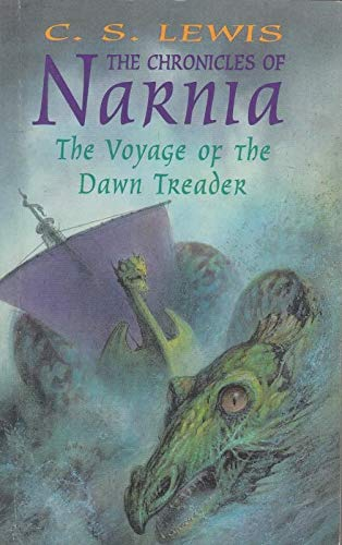 9780007755240: The Chronicles of Narnia: The Voyage of the Dawn Treader