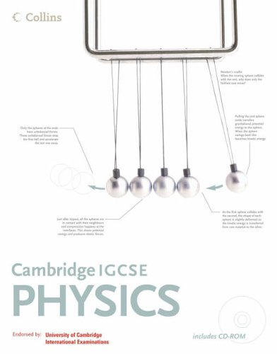 9780007755431: International GCSE - IGCSE Physics for CIE