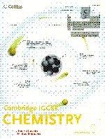 9780007755455: IGCSE Chemistry for CIE (International GCSE)