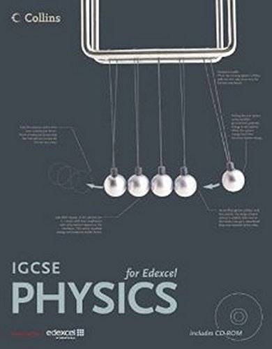 9780007755479: IGCSE Physics for Edexcel (International GCSE)