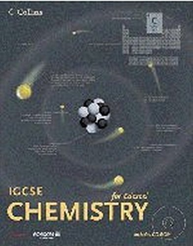 9780007755493: IGCSE Chemistry for Edexcel (International GCSE)