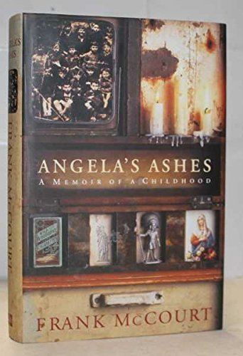 9780007756803: Angela's Ashes