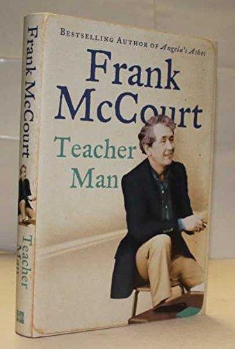 9780007756810: Teacher Man