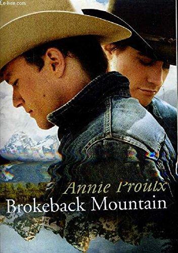 9780007764471: Brokeback Mountain [Taschenbuch] by Proulx, E. Annie