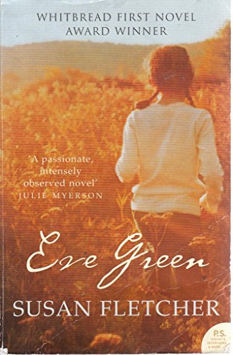 9780007766413: EVE GREEN.