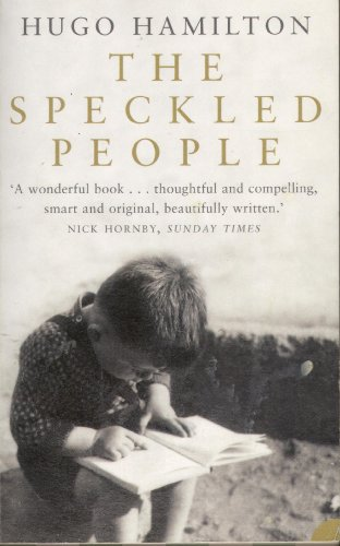 9780007766420: THE SPECKLED PEOPLE.
