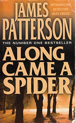 9780007766680: ALONG CAME A SPIDER