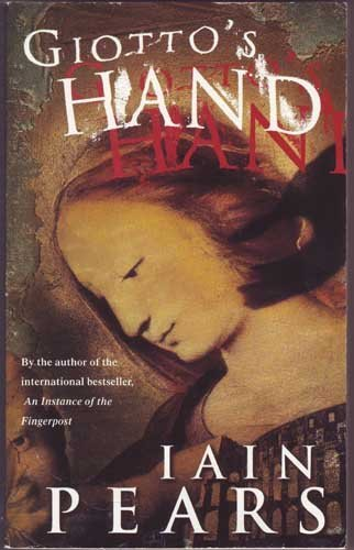 9780007767397: GIOTTO'S HAND.