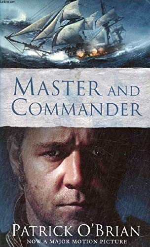 9780007767489: Master and Commander (Movie Tie-In Edition)