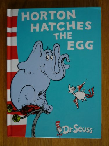 9780007767557: Horton Hatches the Egg