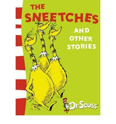 9780007767571: The Sneetches And Other Stories (Dr Seuss Yellow Back Books)