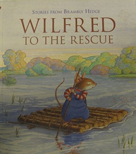 9780007767915: Encore Wilfred to the Rescue P