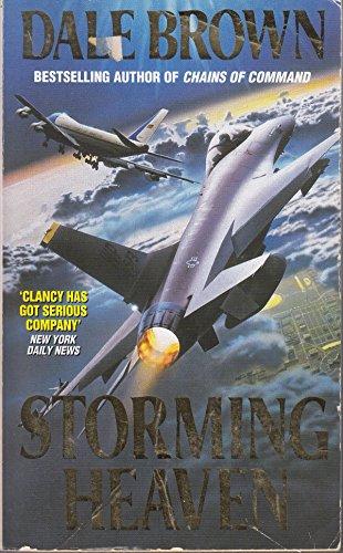 9780007768516: Storming Heaven