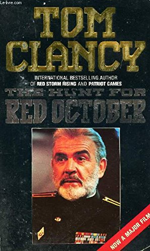 9780007768530: The Hunt for Red October