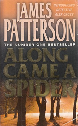 9780007768592: Along Came A Spider Warehouse