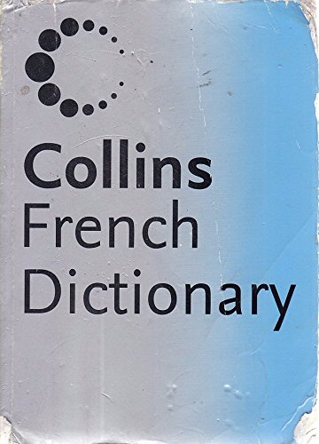 9780007771127: French Dictionary