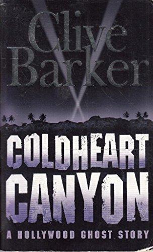 9780007772759: Coldheart Canyon
