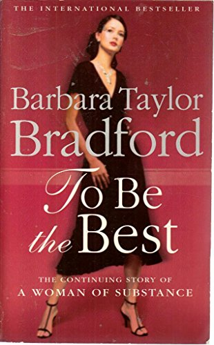 9780007773565: To Be the Best (Emma Harte Series)