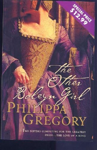 9780007774487: The Other Boleyn Girl