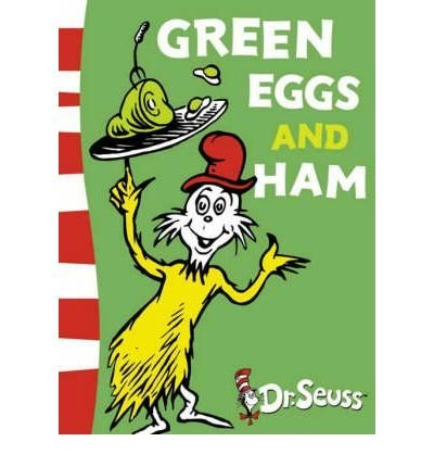 9780007775552: Xgreen Eggs and Ham Book Peopl