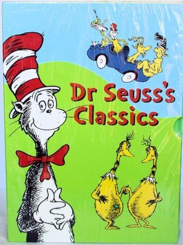 9780007775897: Xclassic Dr Seuss X 6 Bk Peopl