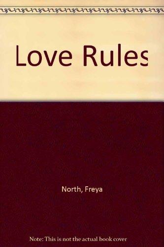 9780007776009: Xlove Rules Book People Pb