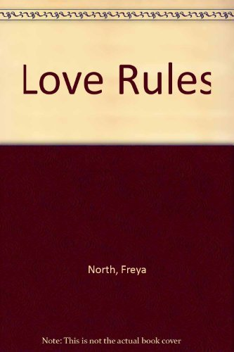 9780007776009: Xlove Rules Book People Pb
