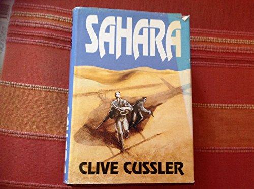 9780007776214: Sahara