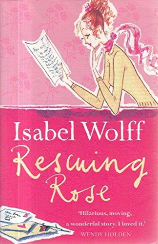 9780007776269: Rescuing Rose