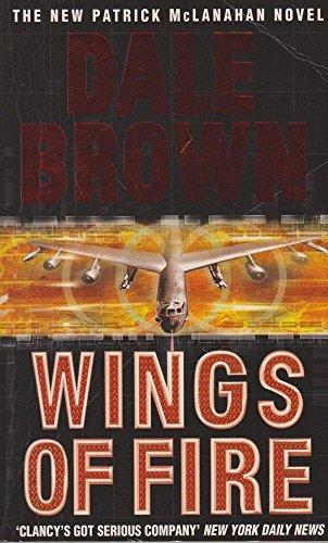 9780007776283: Wings of Fire