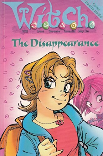 9780007777006: Witch: The Disappearance (Book 2)