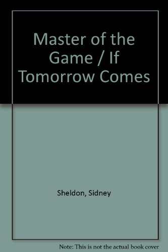 9780007777754: Master of the Game / If Tomorrow Comes