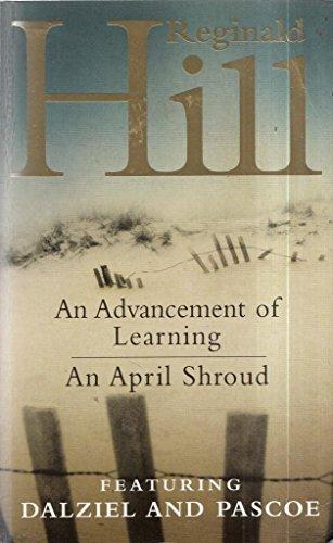 9780007777761: An Advancement Of Learning = An April Shroud