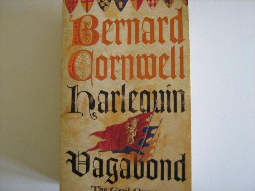 9780007777778: Harlequin / Vagabond (The Grail Quest)