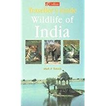 9780007778690: Wildlife Of India [Mar 01, 2006] Mark E Tritsch