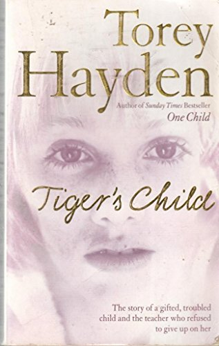 9780007778720: Tigers Child