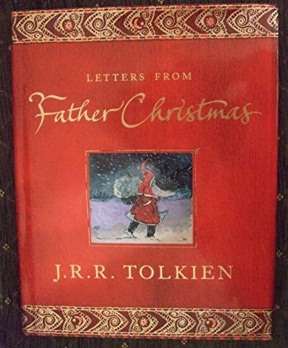 9780007779161: Letters from Father Christmas