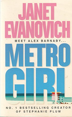 9780007781379: METRO GIRL (Alex Barnaby)