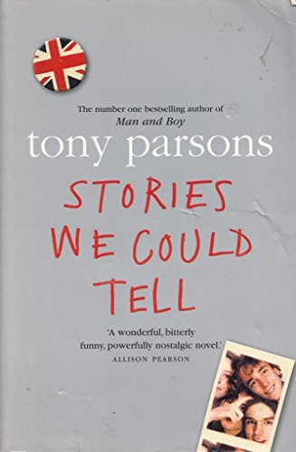 9780007781393: Xstories We Could Tell Asda