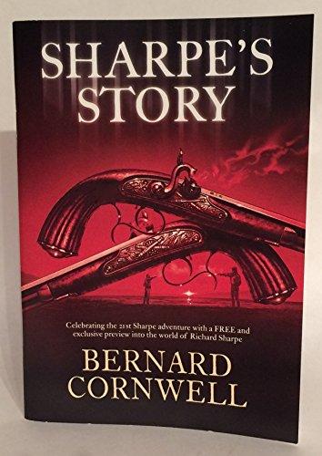 9780007781621: Sharpe's Story