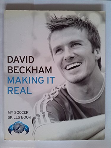 9780007781782: Making It Real: My Soccer Skills Books