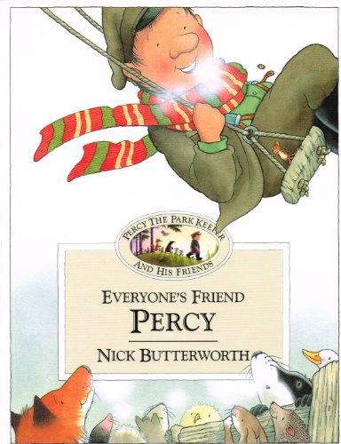 9780007782482: Everyone's Friend Percy