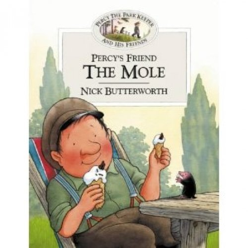 9780007782598: Percy's Friend the Mole